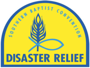 southern baptist disaster relief